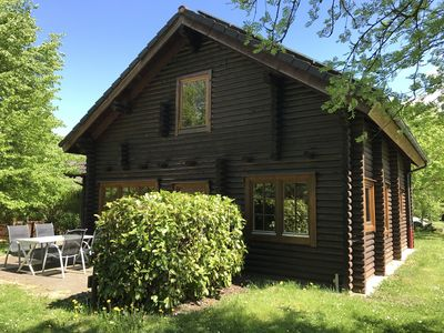 Photo for Holiday home for 10 persons + toddler with sauna and wellness area incl. NK