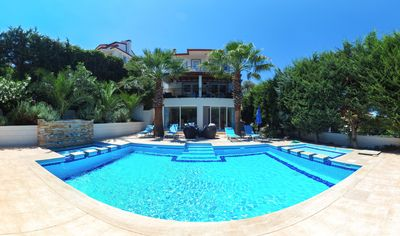 One of the most beautiful villas in the region...