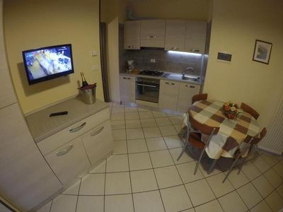 Photo for 1BR Apartment Vacation Rental in Peschiera del Garda, Gardasee (Venetien)