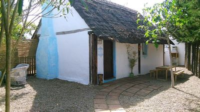Photo for Self catering El Mirador de la Sierra for 4 people
