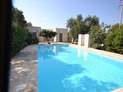 Photo for VILLA WITH POOL - ref. 103214