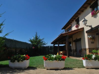 Photo for Casa Rural la Noguera for 10 people