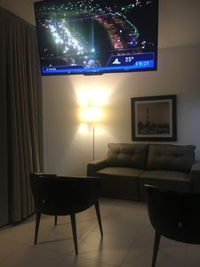 Photo for decorated apartment - Mercure Boulevard Side - the trees Way