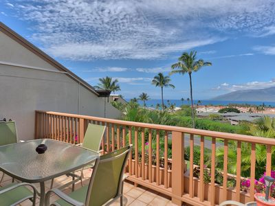 Photo for Maui Kamaole #L-205 2Bd/2Ba Spacious Ocean View, Largest Floor Plan, Sleeps 6