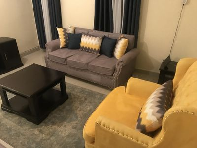 Cozy 2 bedroom apartment in the heart of Nyali