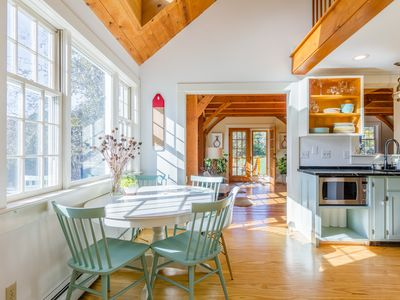 Rustic Luxe Farm House Just 2 Miles From Famed Crane Beach