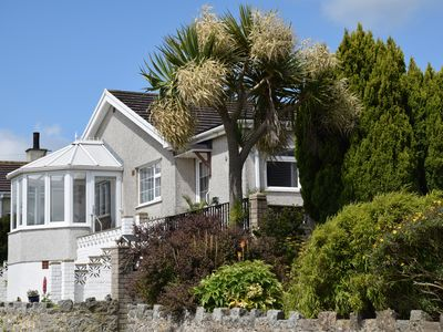 Photo for Cororion Cottage, BENLLECH