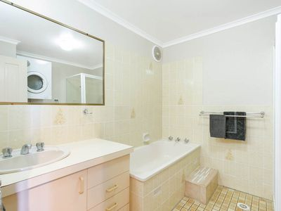 Photo for Panoramic Townhouses (Standard 2 Bedroom Pet Friendly Apartment - 5+ nights