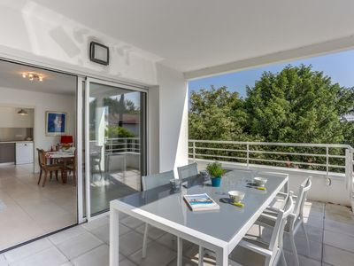 Photo for Apartment Comete  in Anglet, Basque Country - 4 persons, 2 bedrooms