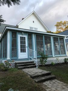 Photo for Historic Cottage by Holland State Park and Lake Michigan