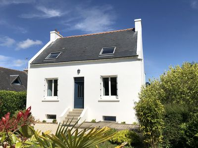 Photo for 3BR House Vacation Rental in Moëlan-sur-Mer, Bretagne