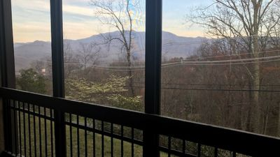Mountains + Gatlinburg + Ober + Swimming = Your Perfect Getaway!
