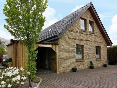 Photo for holiday home Lütt Matten, Hemme  in Nordfriesland - 7 persons, 2 bedrooms