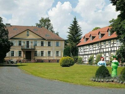 Photo for Double Room - Hotel Kavaliershaus