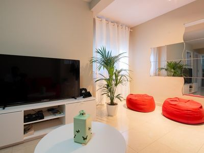 Photo for Holiday apartment Santa Cruz de Tenerife for 2 - 4 persons with 2 bedrooms - Holiday apartment