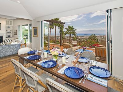 Villa Grande Vue - Stunning Views on the Riviera