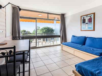 Photo for Residence Héliotel Marine - Maeva Individual - 2 Rooms 5/6 People Selection