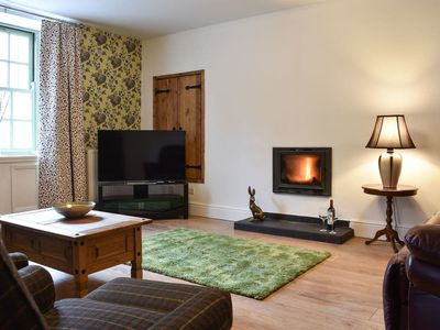 Photo for 4 bedroom accommodation in Richmond