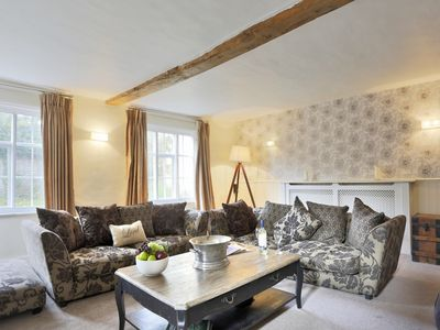 Photo for The Manor House - Five Bedroom House, Sleeps 10