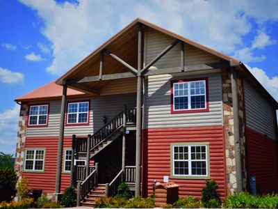 Photo for 1 BR Condo in Pigeon Forge Tennessee near Dollywood and the Great Smoky Mountain National Park!