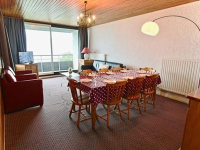 Photo for Apartment Chamrousse, 2 bedrooms, 8 persons