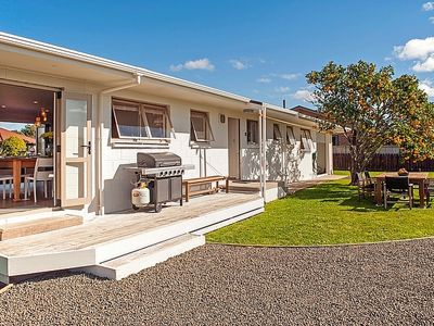 Photo for Whiti Harbour Haven - Whitianga Holiday Home