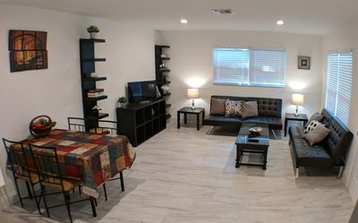 Photo for Downtown Sarasota Townhouse in Historic Center !!!
