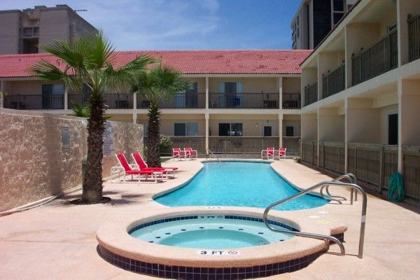 South Padre Island Beach Condo For Rent Vrbo