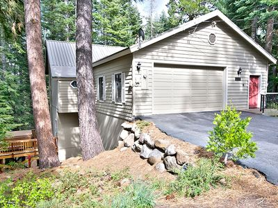 Photo for 5BR House Vacation Rental in Tahoe City, California