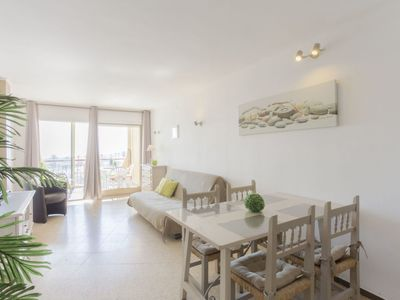 Photo for Apartment BAHIA II in Empuriabrava - 4 persons, 1 bedrooms