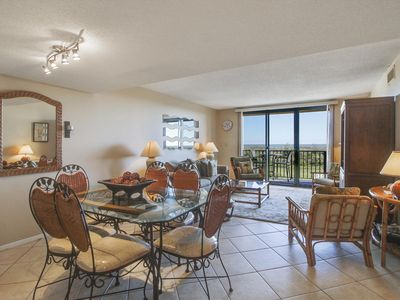 Photo for 2 bedroom, 2 bathroom, 1st floor Oceanview unit in the Island Club complex in Fo