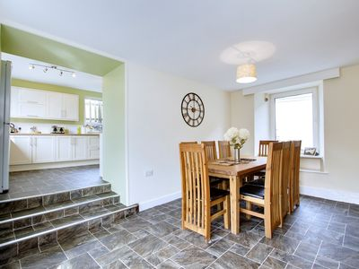 Photo for Stunning Well Appointed Family Property in Western Lake District, Sleeping 8