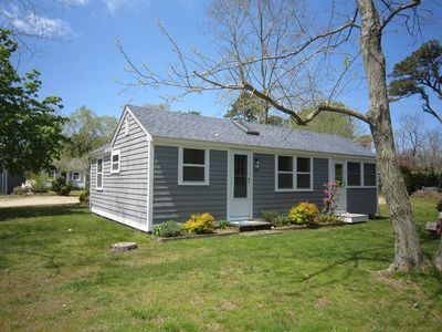 Photo for Charming 2BR Eastham Summer Cottage!