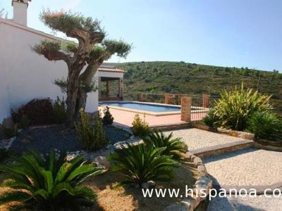 Photo for Beautiful holiday villa on the Costa Blanca in the countryside
