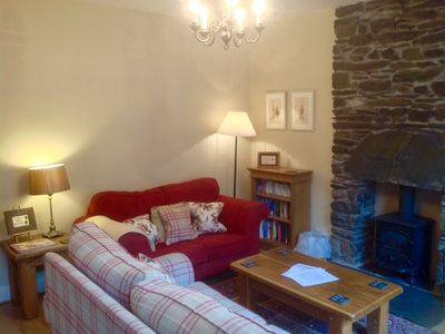 Photo for Charming Nutkin Cottage