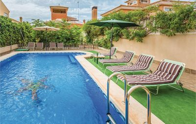Photo for 5 bedroom accommodation in Cartagena