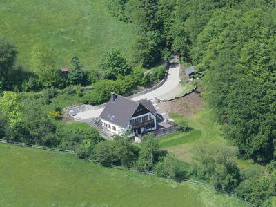Photo for 20 person group house between Winterberg and Willingen.
