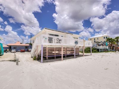 Photo for SunSwept- North -1 Bed/1 Bath STUDIO-  SLEEPS-4 OCEAN FRONT SEPT 25% OFF!!!!!