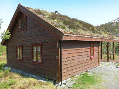 Photo for Vacation home Myravatnet (FJS051) in Sognefjord, Nordfjord, Sunnfjord - 6 persons, 3 bedrooms