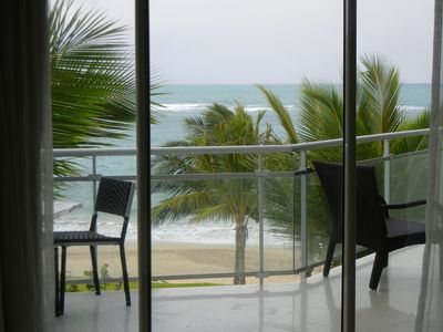 Photo for Seawinds Cabarete 2 bedroom penthouse. 1403