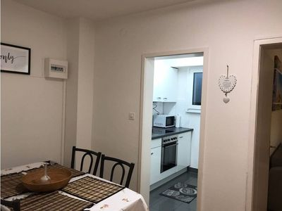Photo for 2 rooms furnished apartment in Riehenring, Basel