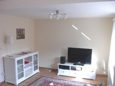 Photo for 2 room apartment - A 128 apartment with seating in the garden