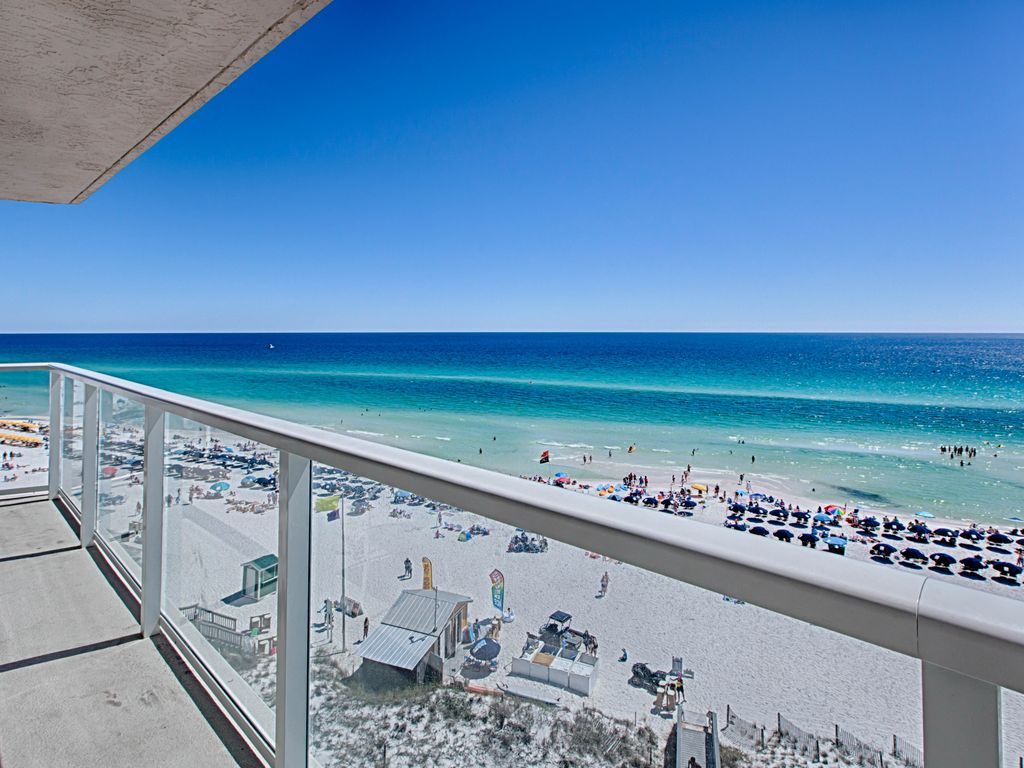 Beachside Two 4286- Experience BEACHFRONT L... - VRBO