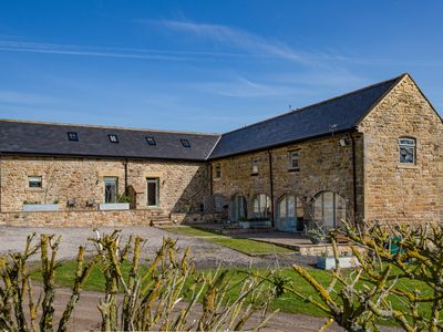 Photo for Pig Run Barn - 4 Star Gold Cottage near Beamish, Newcastle and Durham