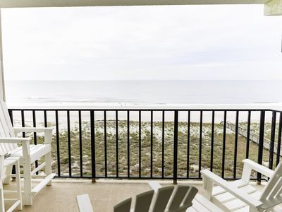 Beautiful Oceanfront Property on Fernandina Beach, with Pool