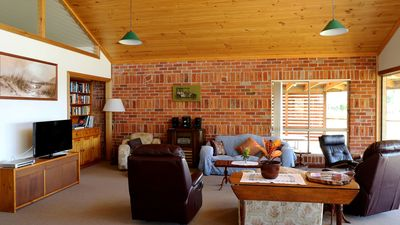 Photo for Tracks End Retreat - A peaceful getaway 20 minutes from Grafton - Free WiFi