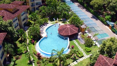 Photo for Oaks Tamarindo Flamingo Conchal Penthouse, Pet Friendly, Private Gated Community