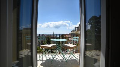 Photo for 3BR Apartment Vacation Rental in Imperia, Liguria