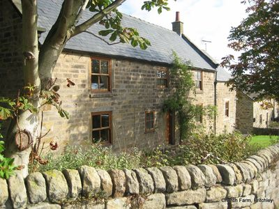 Photo for Recently Renovated Grade II Listed Farm House On The Edge Of The Peak District