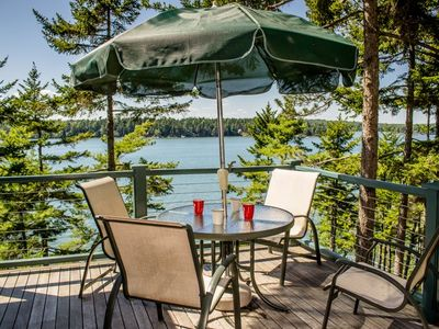 Photo for Upscale Contemporary Boathouse for the Outdoor Enthusiast